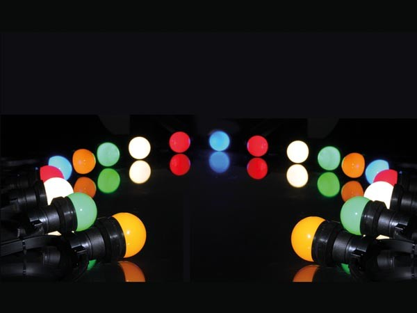 Party Verlichting Tuin : Feestverlichting huren feestverlichting verhuur arnhem en ede