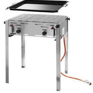 Barbecue verhuur Arnhem