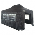 huur easy up tent ede