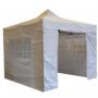 Easy up tent wit – Partytentverhuur Arnhem