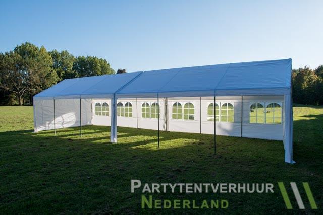 Partytent 4x12 Meter Huren Partytentverhuur Nijmegen